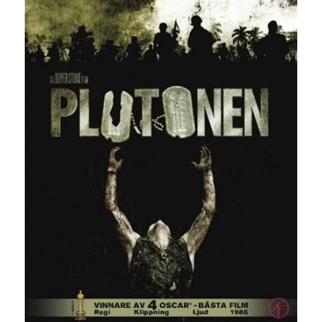 Plutonen (Blu-Ray)