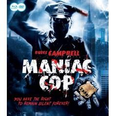 Maniac Cop (Blu-ray + DVD)